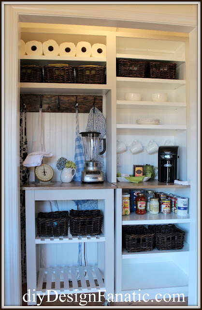Open shelves, wood countertops, kitchen reno, mountain cottage, cottage style, cottage kitchen, farmhouse style, farmhouse, white kitchen, subway tile