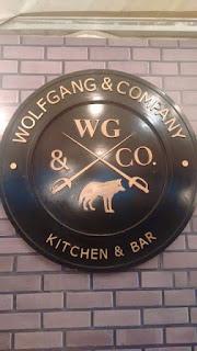 WolfGang & Company - Grub Fest