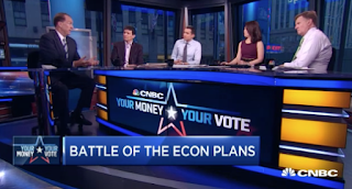 Why The Economy Needs Trump, According To Senior Economic Advisor David Malpass