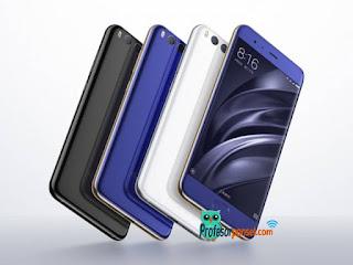 Harga Xiaomi Mi6 Terbaru