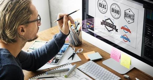 Inilah Keuntungan Melakukan Logo Design untuk Usaha Anda