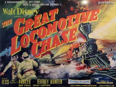Poster do filme Têmpera de Bravos