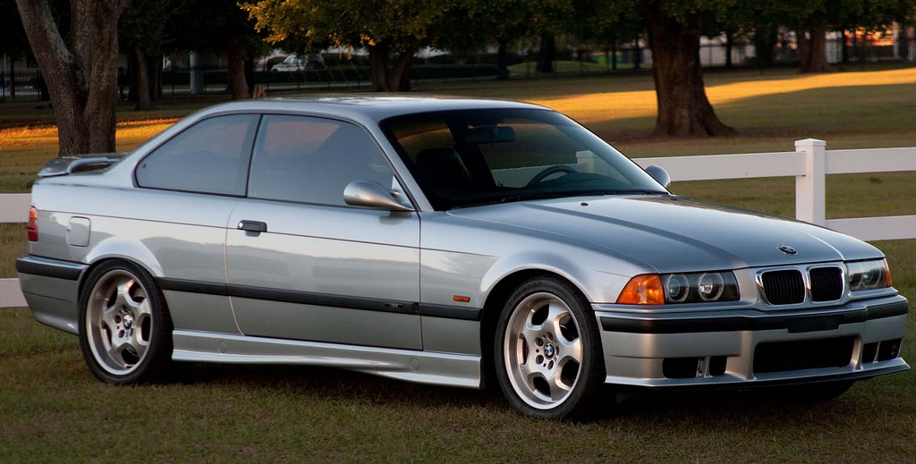 Review Bmw E36 318i M40 Balimaning