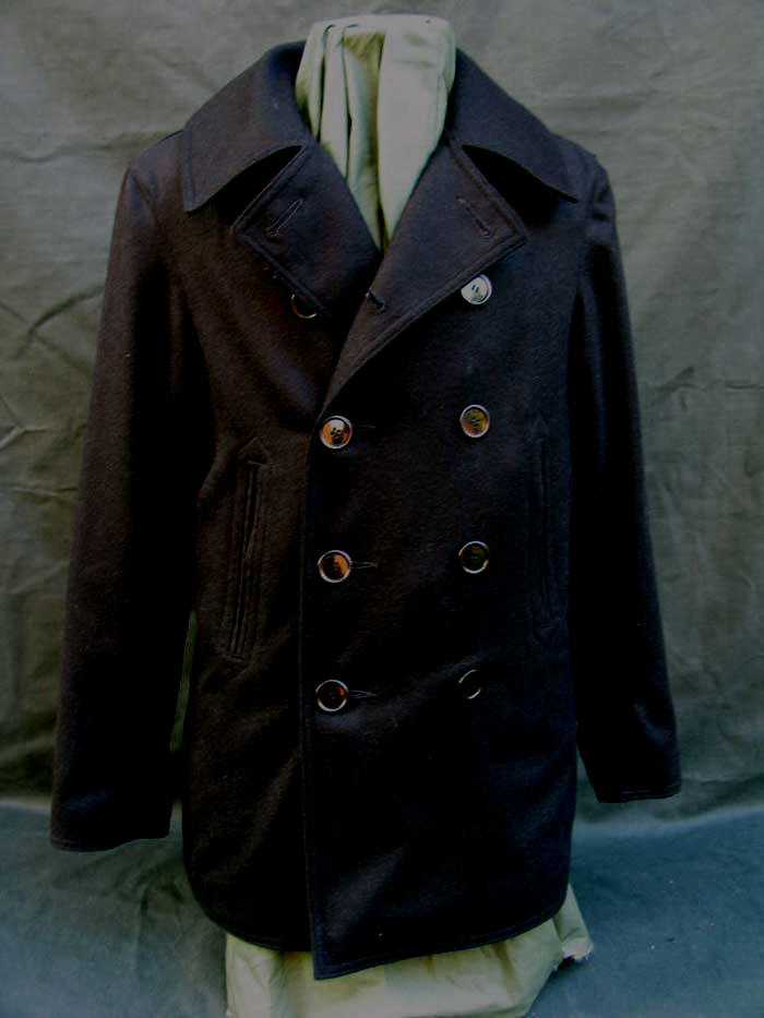 c25501bb3c7 ... Pea Coats for Men