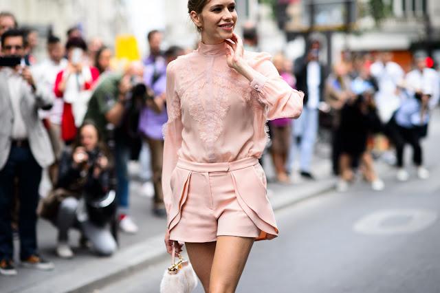 Rosa Quartz - Inspirações || Trend Alert