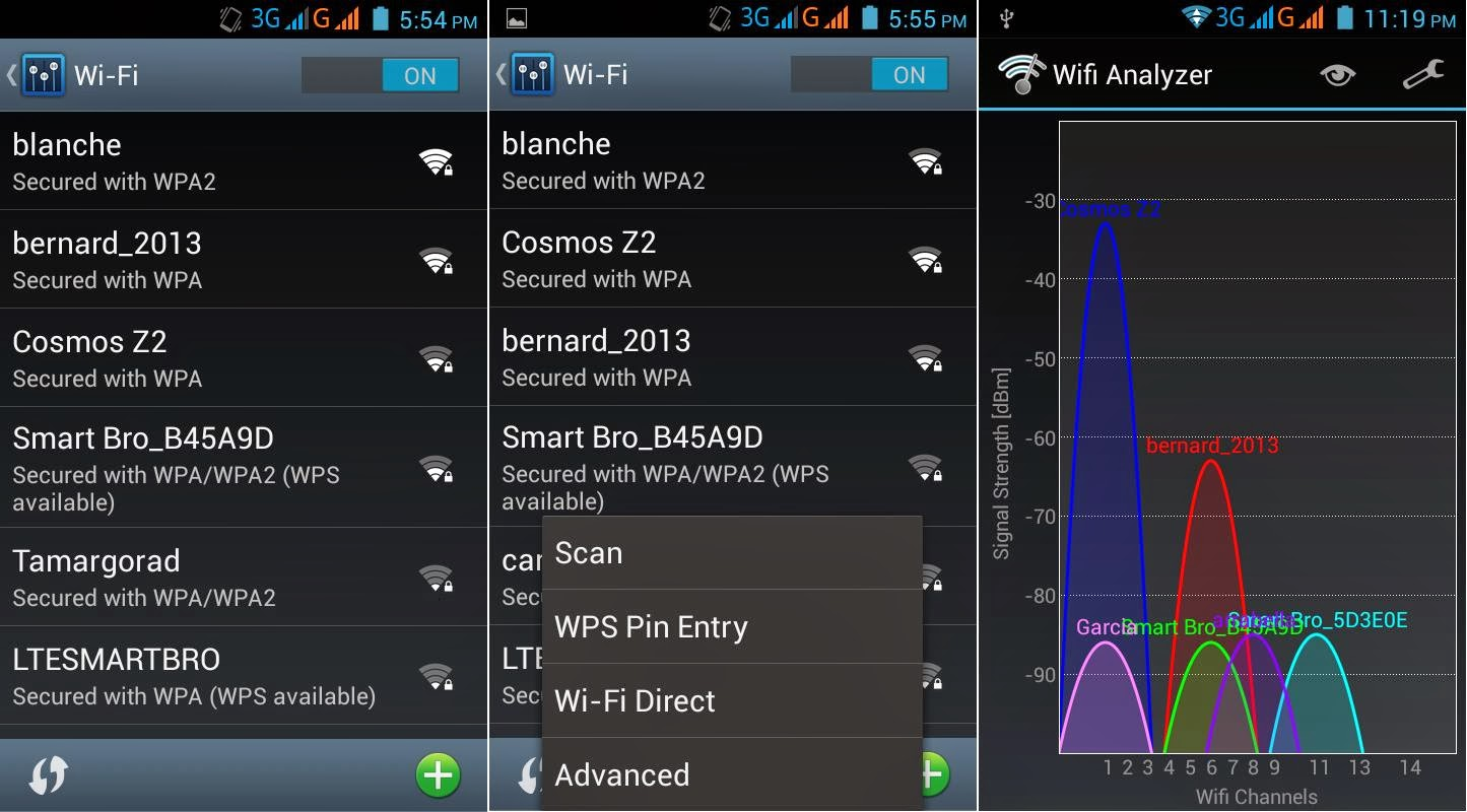 SKK Mobile Wind Review WiFi