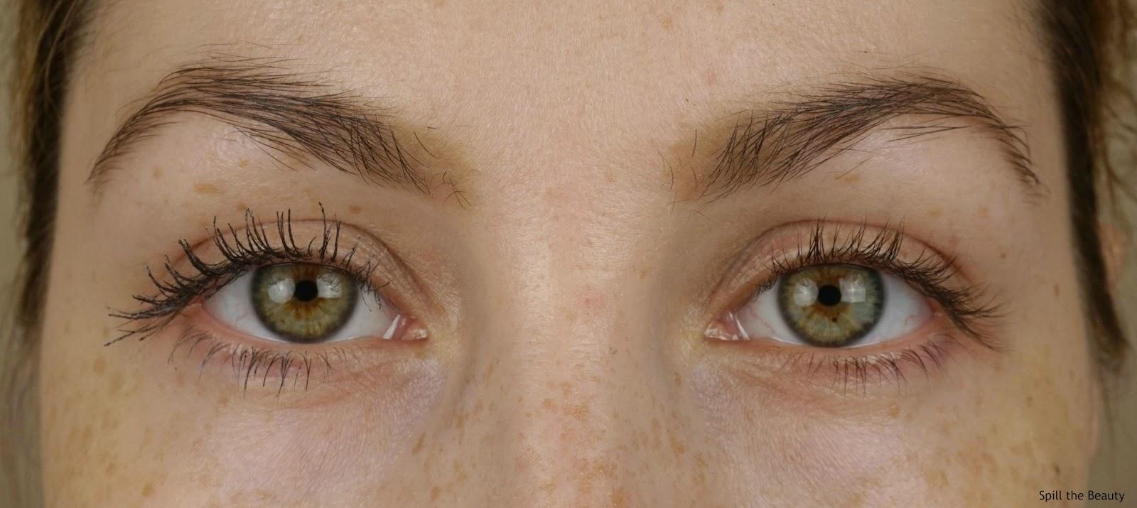 dior diorshow mascara pro anthracite 088 review comparison
