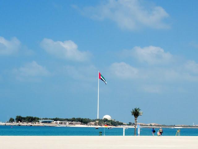 Where to Eat in Abu Dhabi: Shish Shawerma
