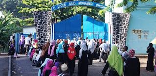 Baccalauréat Comores 2021 : Comment consulter les résultats !