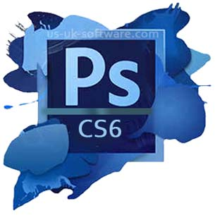 Adobe Photoshop CS6 Download- Extended