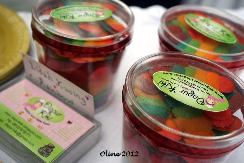 Resep Rainbow Cake Ncc Fatmah Bahalwan: Resep Brownies Panggang Ncc