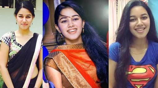 Dubsmash Fame Mirnalini Spicy Photo Gallery-Hot Viral Videos Of Her Included