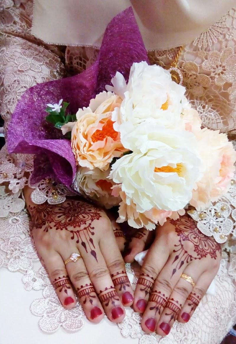 Ikatan Cinta | Majlis Pertunangan Yang Simple