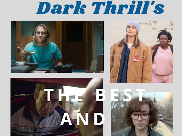 The best and worst of 2018 TV