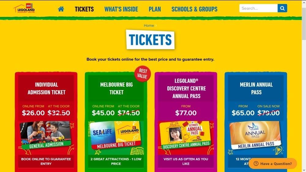 buy-legoland-tickets-online