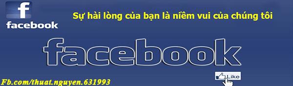 hướng dẫn bạn tạo nick facebook