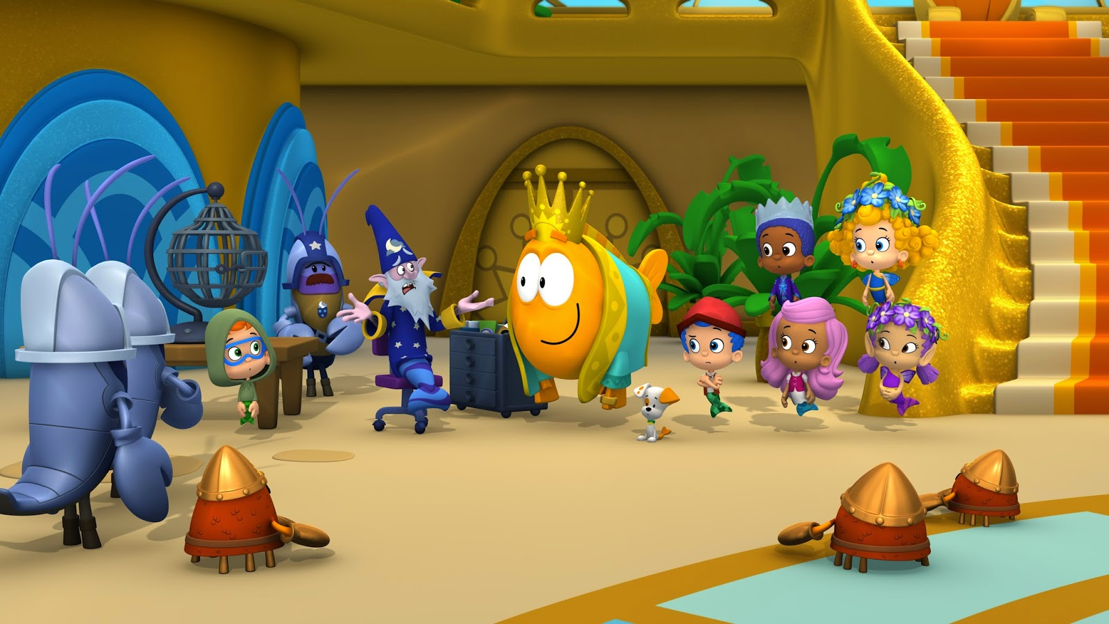 NickALive!: Nickelodeon Germany To Premiere Brand-New ...