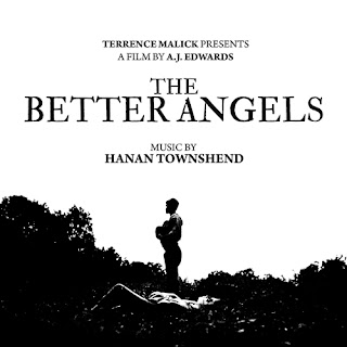 the better angels soundtracks