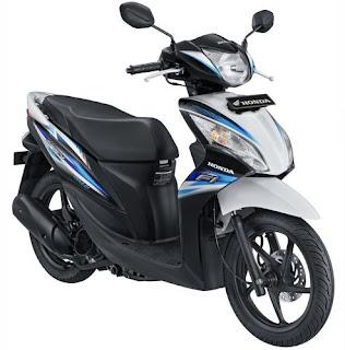 Oli Motor Matic Yang Bagus Untuk Honda Spacy Helm In