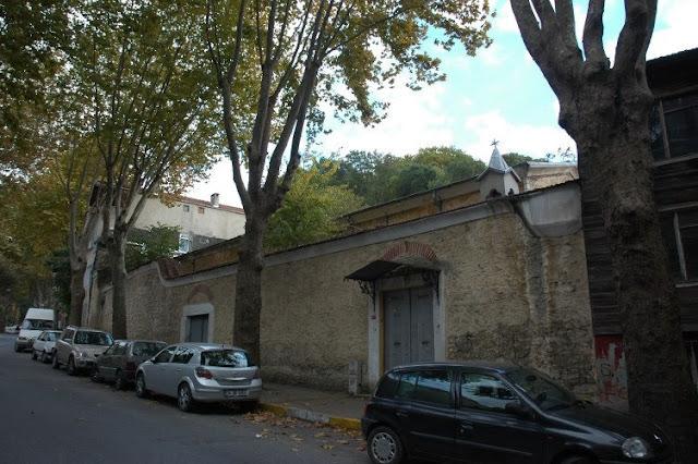 Estambul pagará USD4 millones a iglesia armenia de Baykoz