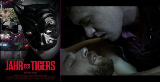 Año del tigre, película