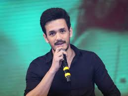 Akhil Second Movie Confirmed with Vamshipaidipally