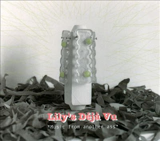 Lily's Déjà Vu - Music from Another Ass