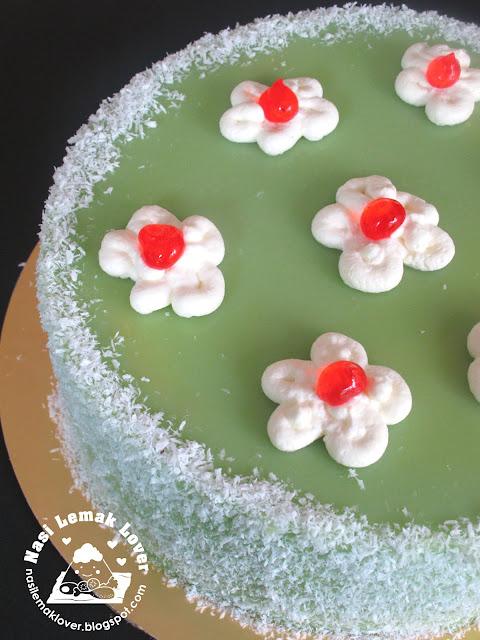 Le Layer Cake Cookue
