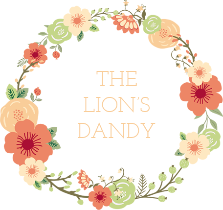 The Lion's Dandy