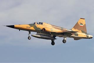 Northrop Grumman F-5 Tiger  -  Freedom Fighter