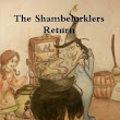 The Shambelurklers Return - the charity anthology