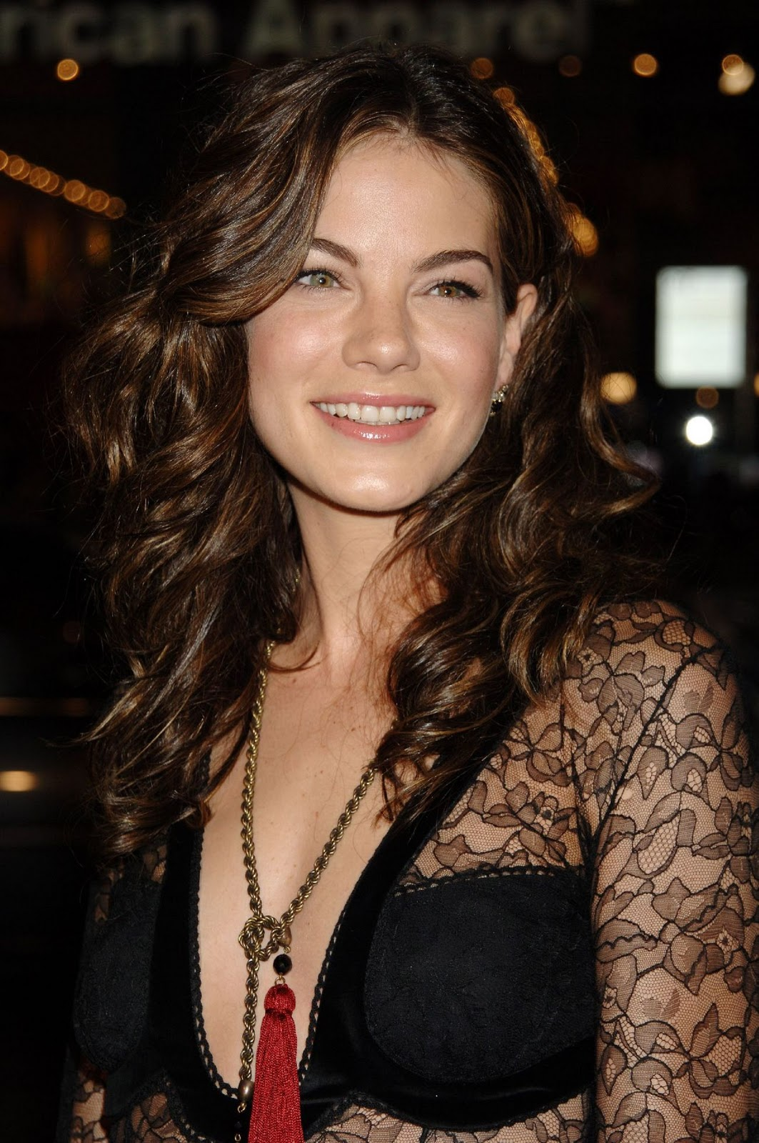 Cleavage Michelle Monaghan nude photos 2019