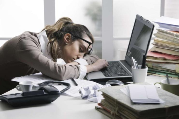 Cara Menghilangkan Ngantuk Berat Saat Bekerja, Belajar Atau Beraktifitas