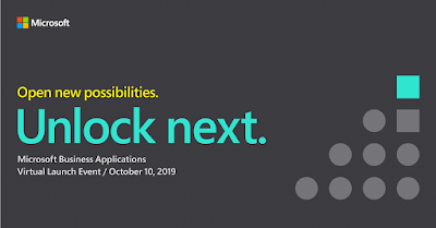 Announcing Power BI updates at the Microsoft Business Applications October Virtual Launch Event