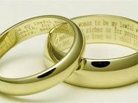 Cara Merawat Cincin Nikah Agar Seawet Pernikahanmu
