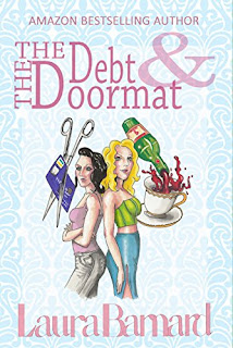 https://www.amazon.com/Debt-Doormat-Laura-Barnard-ebook/dp/B00E4PZY12/ref=la_B00E4WTI26_1_7?s=books&ie=UTF8&qid=1508884426&sr=1-7