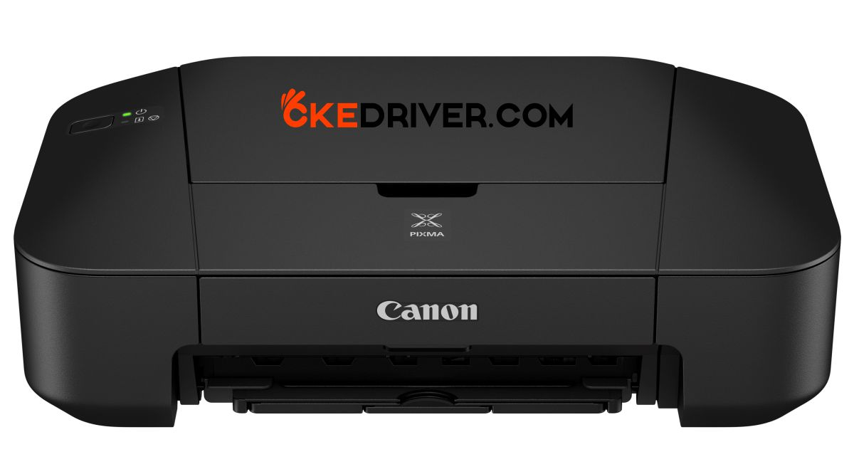 Driver Printer Canon PIXMA iP2870S