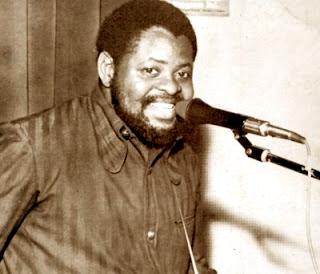 MBARAKA MWISHEHE: 40TH DEATH ANNIVERSARY OF THE MOST MULTI