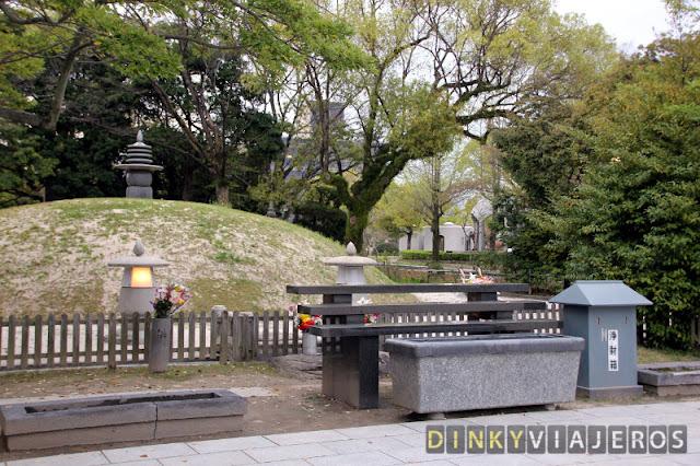 Monte Conmemorativo de la Bomba Atómica