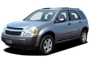 2007 Chevrolet Equinox Owner's Manual