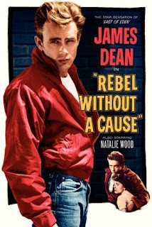 Rebelde sin causa, James Dean, icono gay
