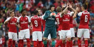 Arsenal Siap Lepas 3 Pemain Di Musim ini