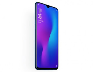 Oppo R17 CPH1879 Firmware Download