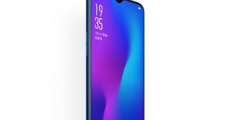 Oppo R17 CPH1879 Firmware Download - Firmware