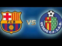 اون لاين مشاهدة مباراة برشلونة وخيتافي بث مباشر 11-2-2018 الدوري الاسباني اليوم بدون تقطيع