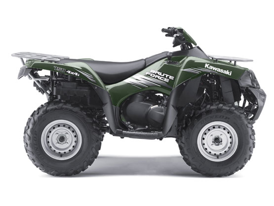 2011 kawasaki brute force 750 4x4i review motorcycles price. Black Bedroom Furniture Sets. Home Design Ideas
