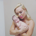 Coco Austin and Ice T's first photo shoot of baby Nicole's