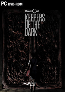 Download DreadOut Keepers of The Dark Full Crack PC Free