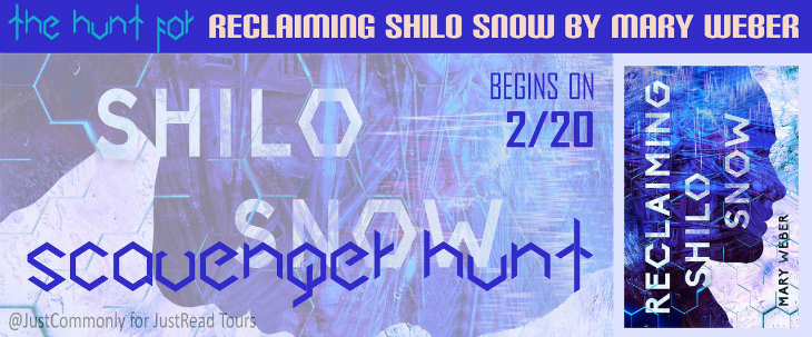 Reclaiming Shilo Snow Scavenger Hunt [banner image]