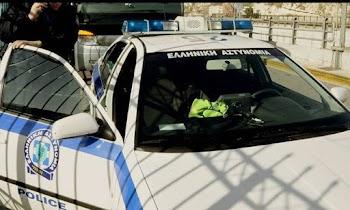 Κλοπή αυτοκινήτων 4 χαμένων και καταραμένων γνωριμιών